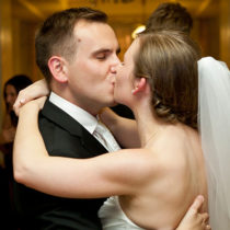 Lidia i Bartosz – Ślub