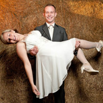 Marta i Piotr – Ślub