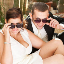 Agata i Tomasz – Ślub