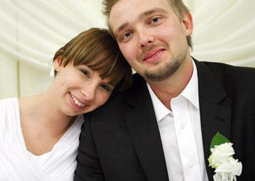 Joanna i Łukasz – Ślub